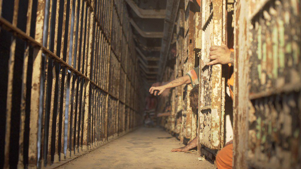 The Ohio State Reformatory in Mansfield is an easy scenic drive from Columbus, Ohio, which is served by nonstop flights from DFW International Airport.