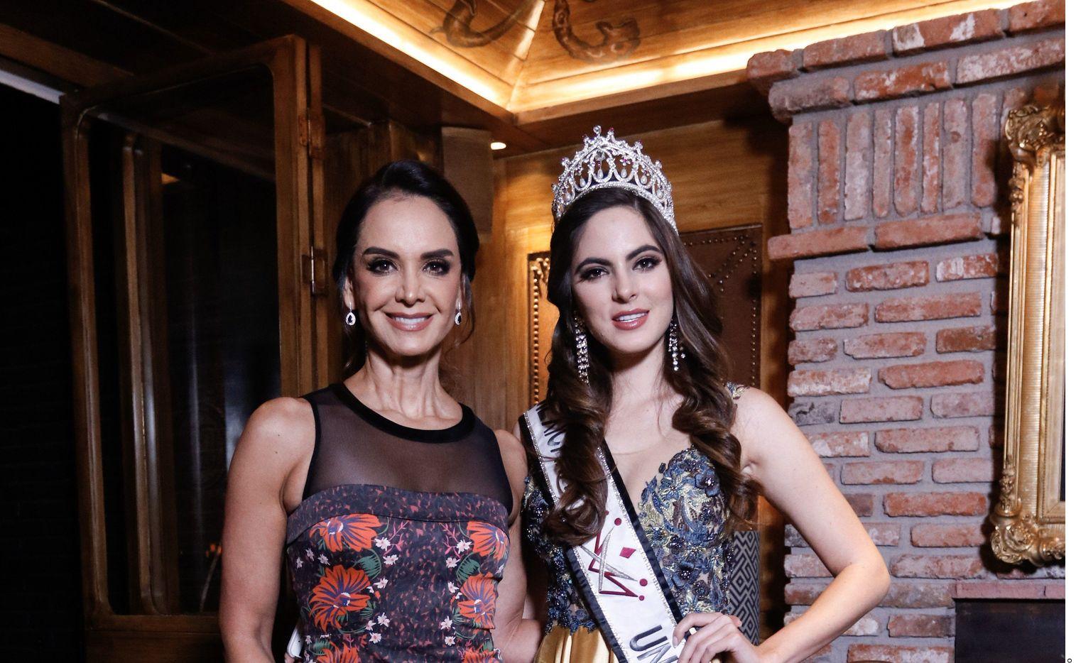 Lupita Jones, directora de Nuestra Belleza México, se disculpó por sus comentarios sobre la representante de México en Miss Universo 2019, Sofía Aragón.