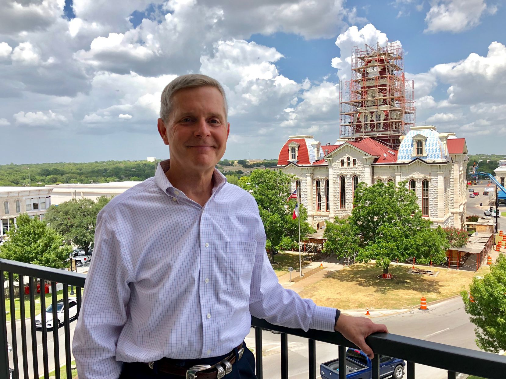 As a rookie, State Rep. Phil King of Weatherford helped pass the law 20 years ago to deregulate electricity in Texas. Now The Watchdog asks him to help fix broken parts of the system. King is running for House speaker.