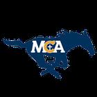 McKinney Christian Logo