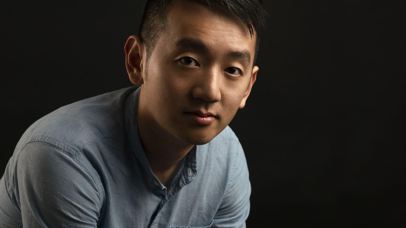 Award-winning writer Simon Han has set his debut novel in Plano, along burgeoning Legacy Drive during the city's boom years.