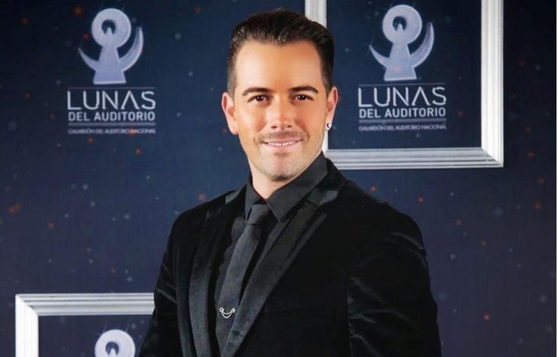 Mane De la Parra no dio más detalles de dónde fue el robo. (Instagram)