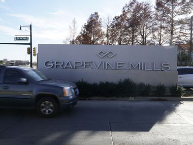 Grapevine Mills is getting a handful of new retailers.