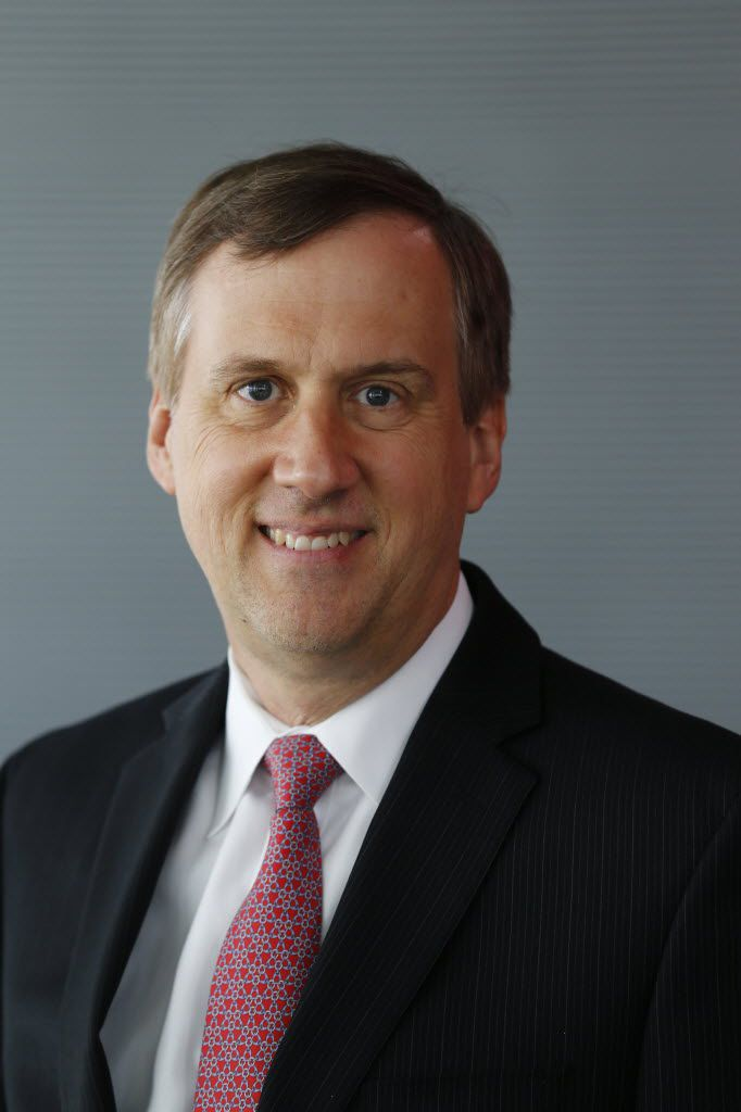 Former Dallas Opera general director and CEO Keith Cerny will become Fort Worth Symphony Orchestra president and CEO in January 2019.