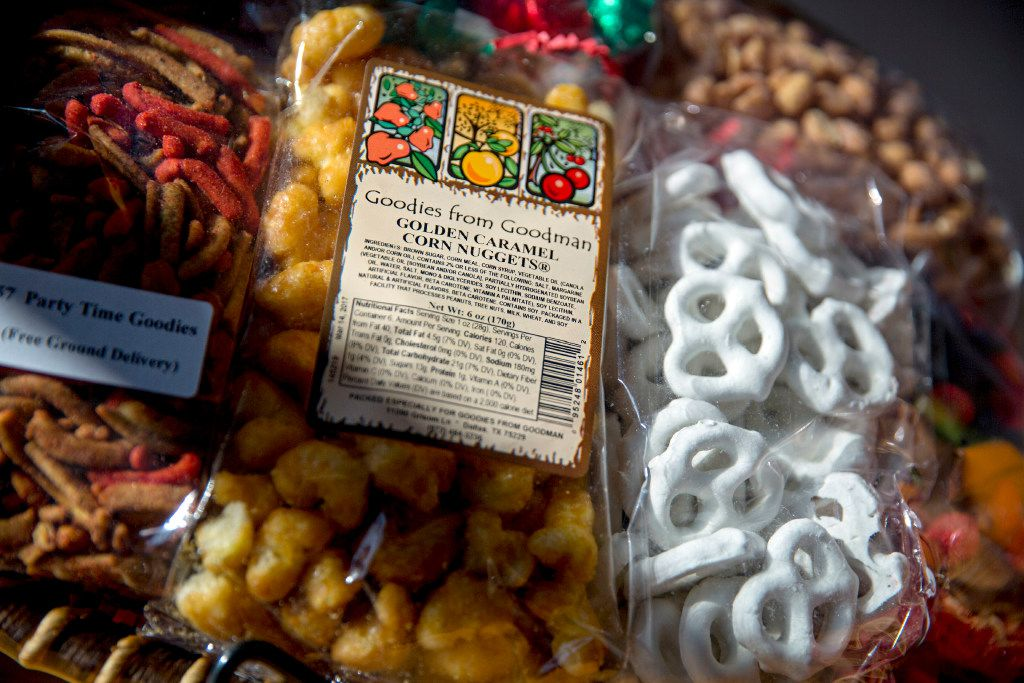 Goodies From Goodman had been in business for 101 years when its owners put the company up for sale.