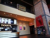 Alamo Drafthouse's movie theaters in Richardson and Lake Highlands are still open.
