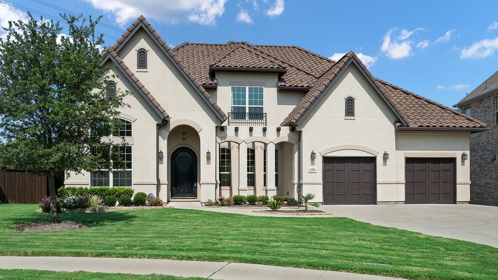 The estate at 6216 Martinique St. in Plano is listed at $1,199,000.