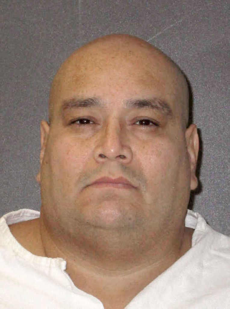 """Charles Don Flores, 50, was convicted of the 1998 murder of Farmers Branch resident Elizabeth """"Betty"""" Black. A witness who identified Flores asked local police to hypnotize her to refresh her memory."""