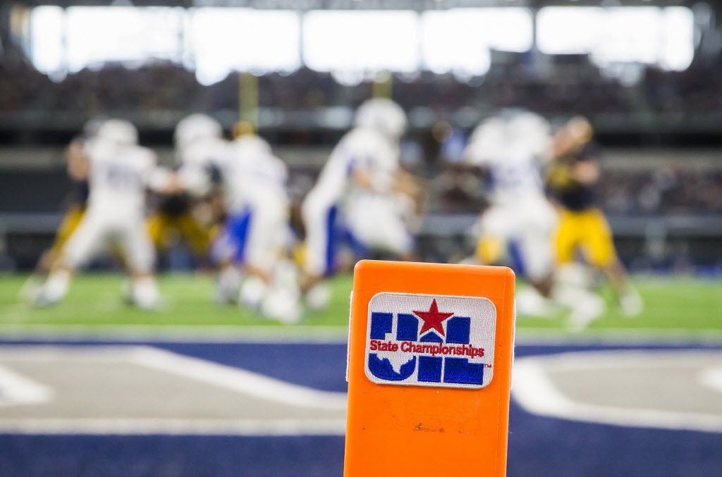 The UIL is expanding its broadcast permissions for football games in 2020.