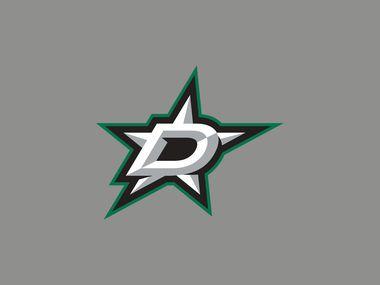 Dallas Stars logo.