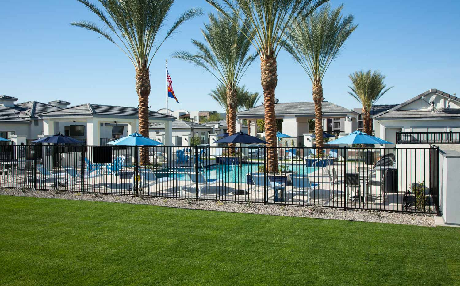 Christopher Todd Communities has about a dozen projects in its home state of Arizona.