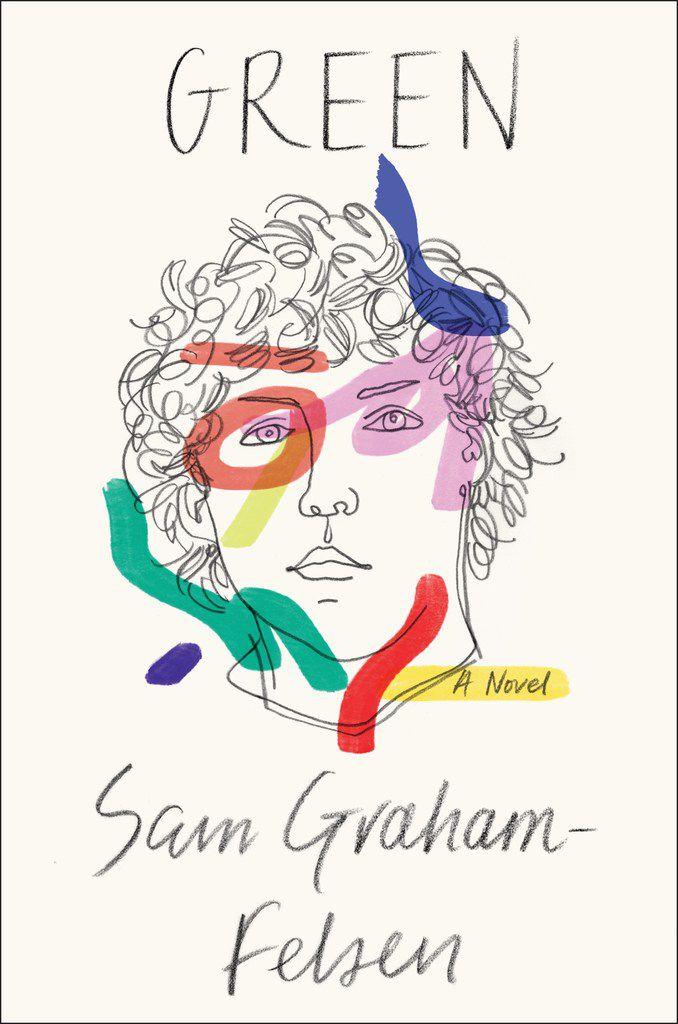 Green, by Sam Graham-Felsen