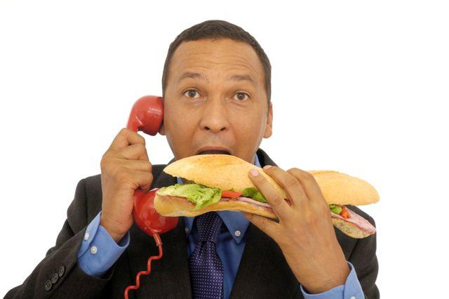 La comida rápida tiene efectos negaticos en la salud./iSTOCK