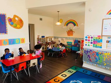 Dallas Darlings Daycare in DeSoto is one business who was prepared before a mask mandate was in place, while still following policies set forth by Gov. Greg Abbott and Dallas County Judge Clay Jenkins.