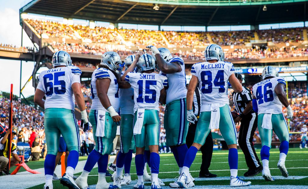 3 position groups to watch in the Cowboys' preseason finale: See which players are trying to survive the final roster cut