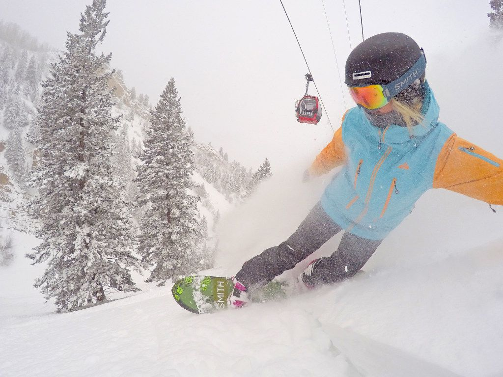 One Day episode, part of the Aspen Snowmass video series
