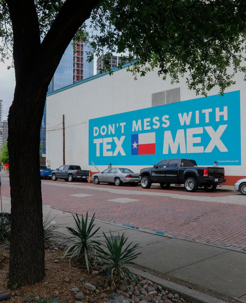 Miguel Martinez, an immigrant from Mexico, is credited with popularizing, if not founding, Tex Mex.