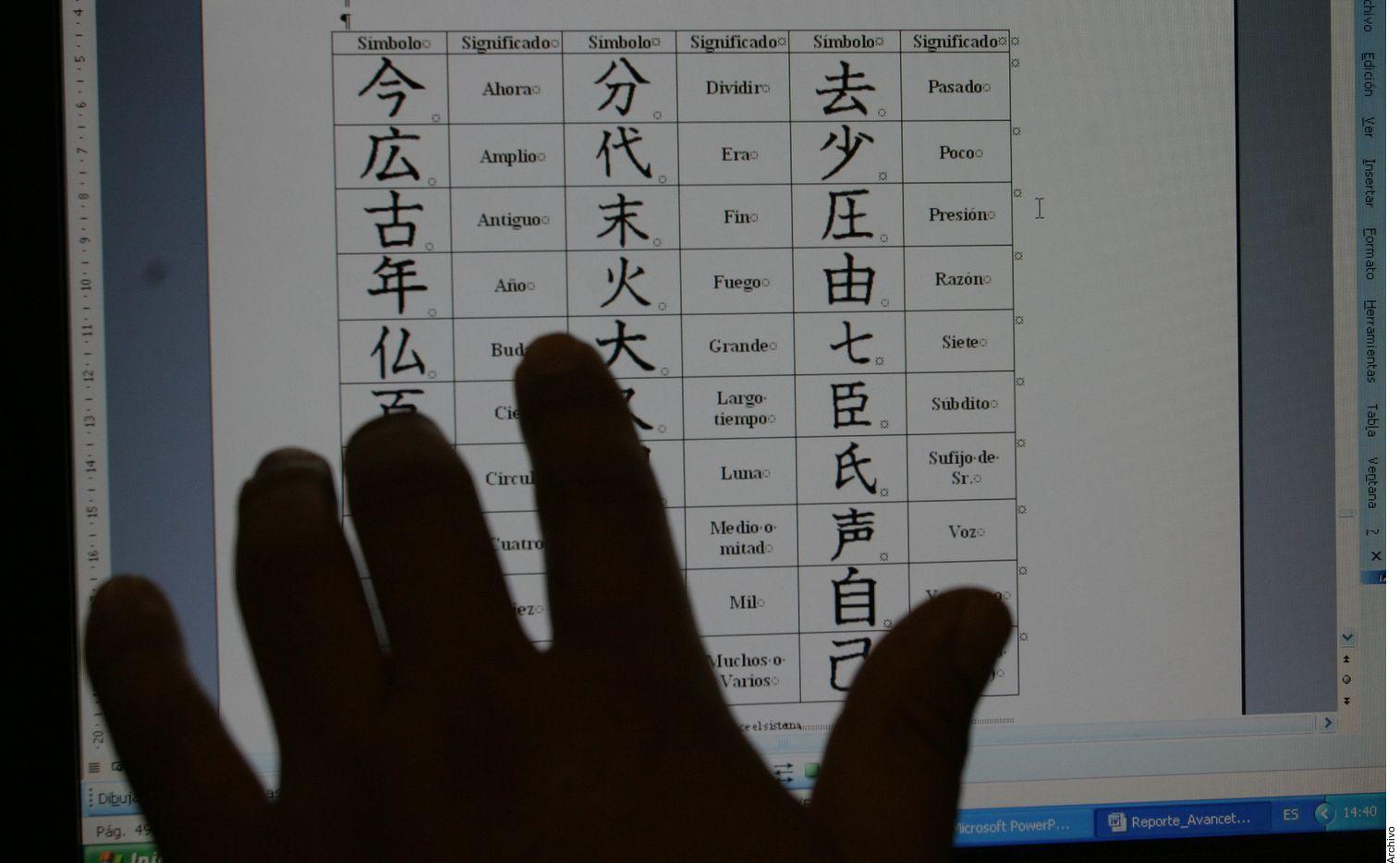 Hay varios cursos en línea para especializarse como traductor para luego explotar esa vía laboral.