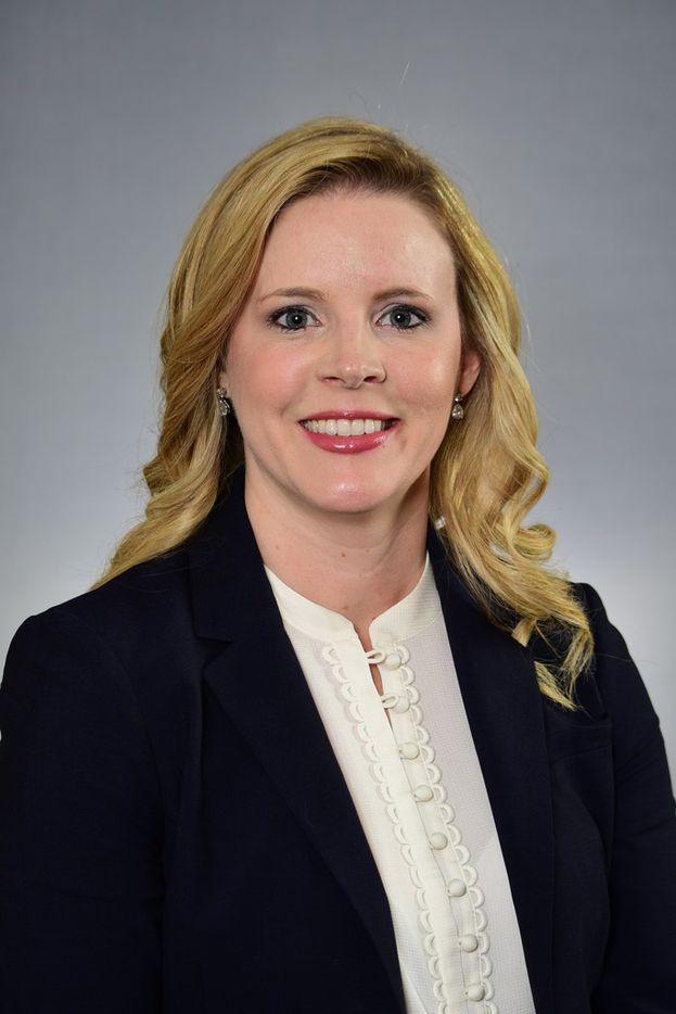 Rachel Capps