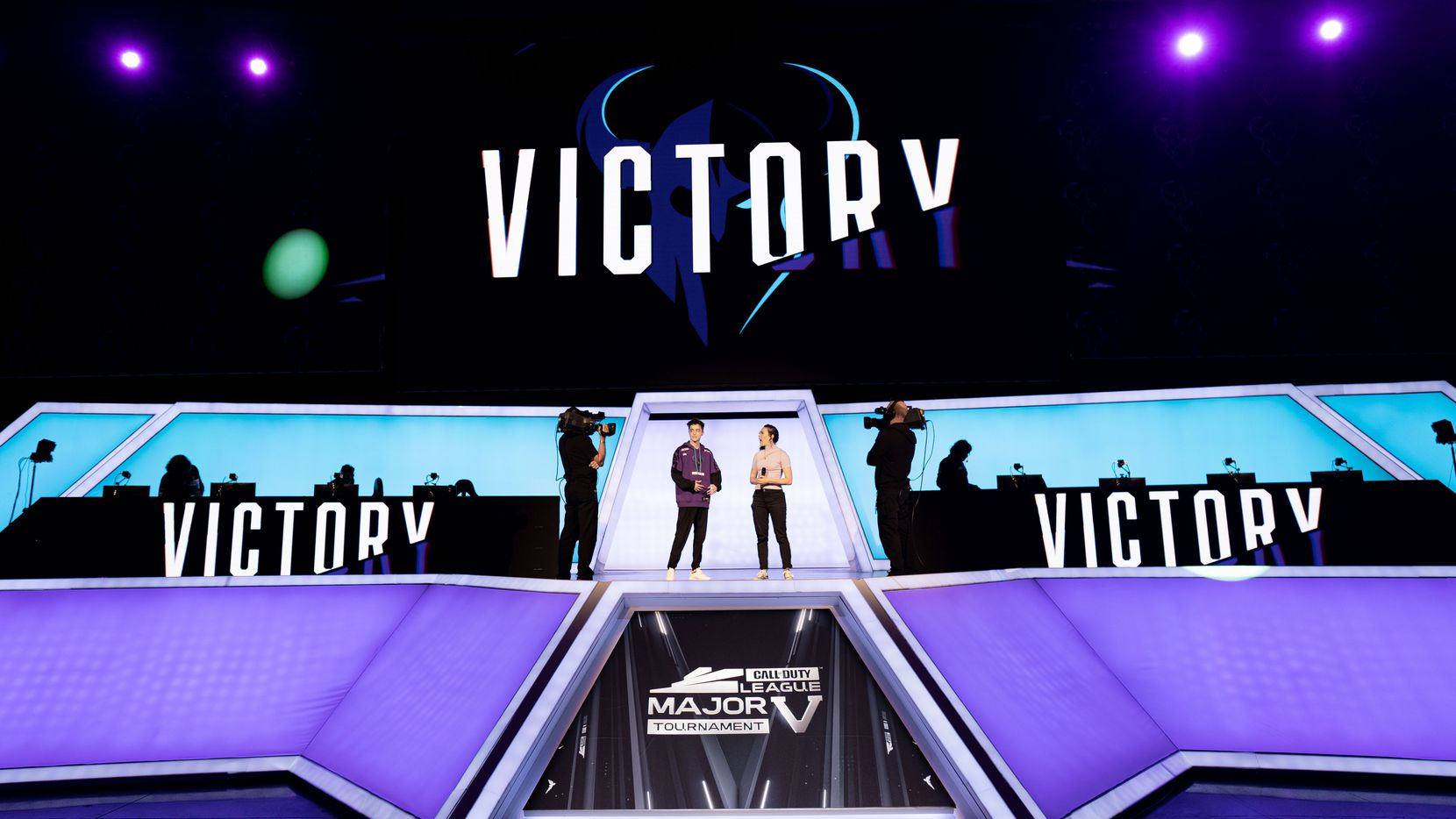 The Minnesota ROKKR completed a best-of-nine comeback to defeat the Toronto Ultra 5-4 at Call of Duty League's Major V at Esports Stadium Arlington Sunday.