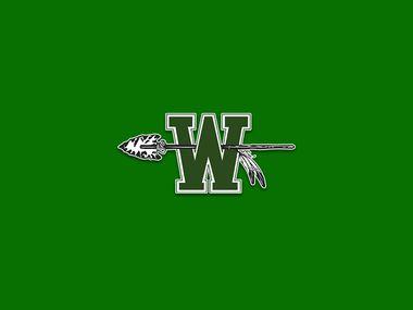 Waxahachie logo.