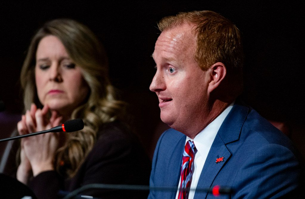 Frisco Mayor Jeff Cheney recommended that the City Council keep its current ordinance on the amount of speaking time during public comment portions of its meetings.