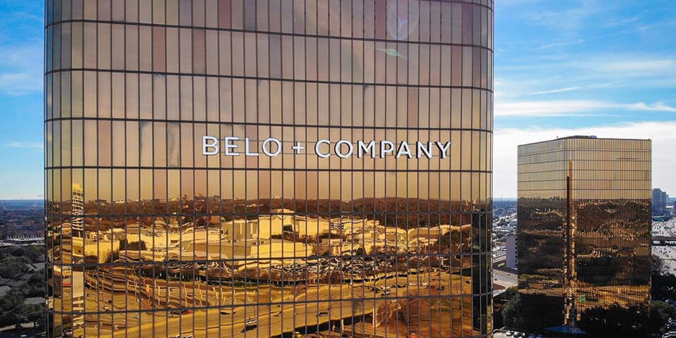 Belo + Company's latest acquisition is Cubic Creative, a Tulsa-based creative advertising agency.