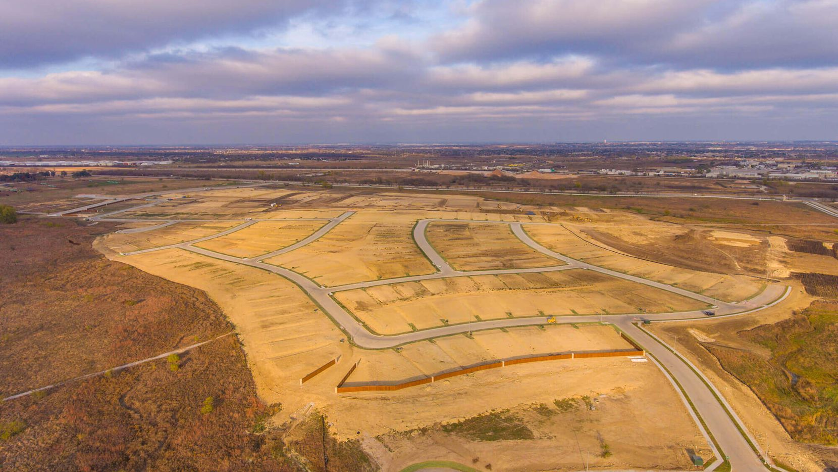 Meritage Home's new Cibolo Hills will have about 700 houses starting in the $280,000s.