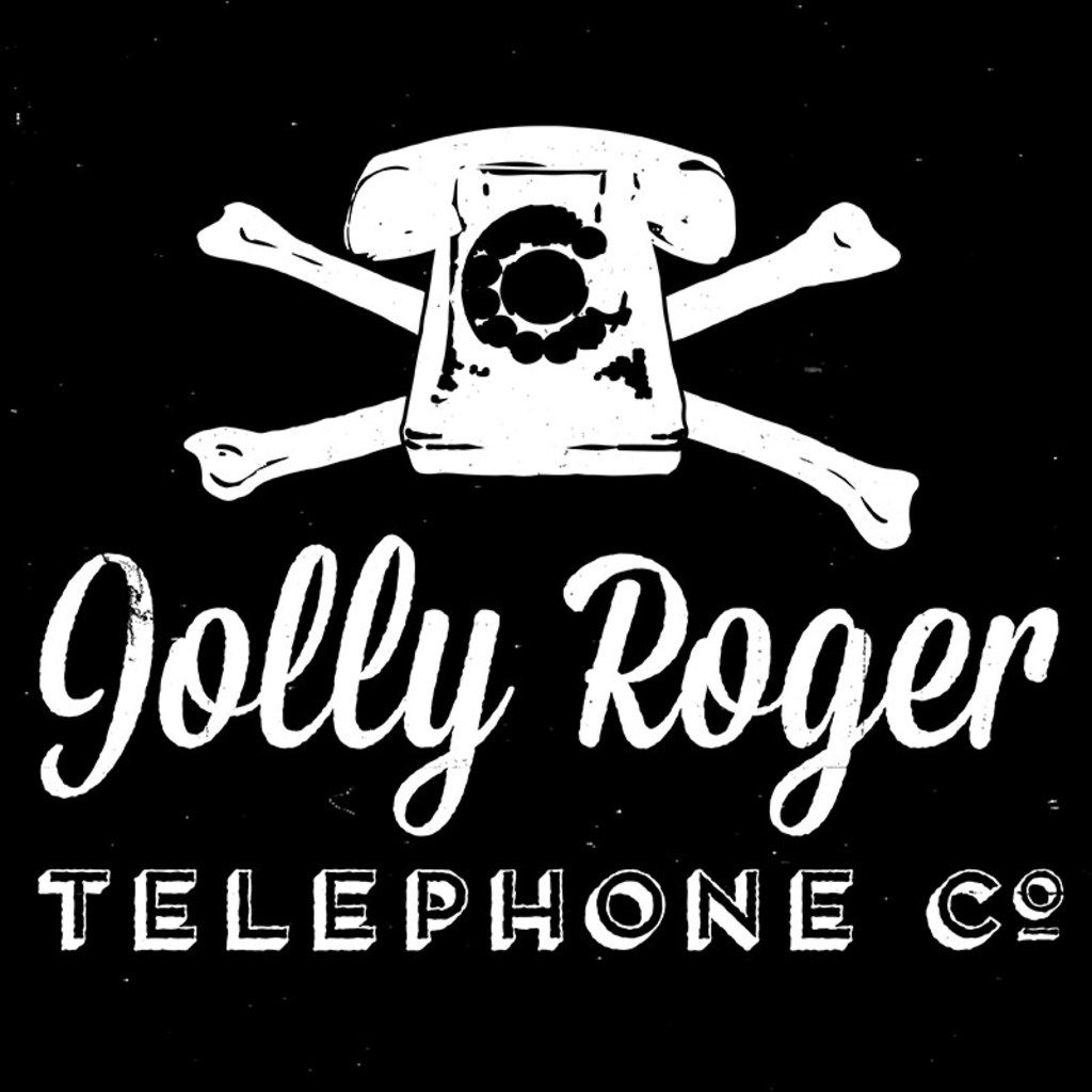 Chris Stetson of Fort Worth designed the Jolly Roger Telephone Co. logo. California telephone consultant Roger Anderson created Jolly Roger Telephone Co. A prerecorded voice carries on a wandering dialogue with telemarketers, robocallers, and scammers.
