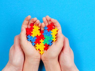 Recursos para niños con autismo y síndrome de Down en el área de Dallas.