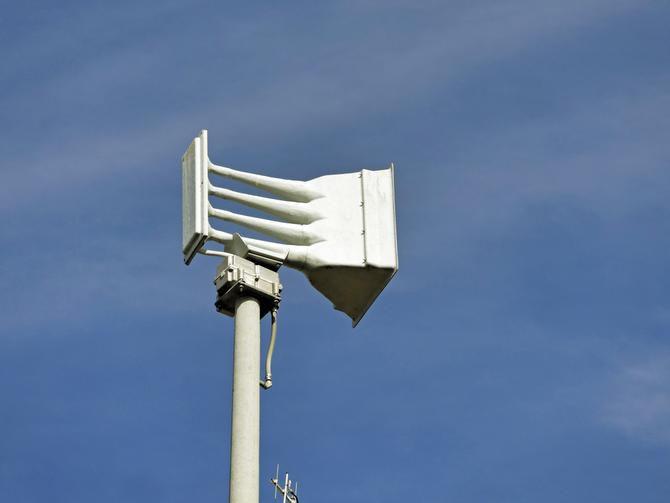 El sistema de alerta de emergencias de Dallas realiza pruebas mensuales.