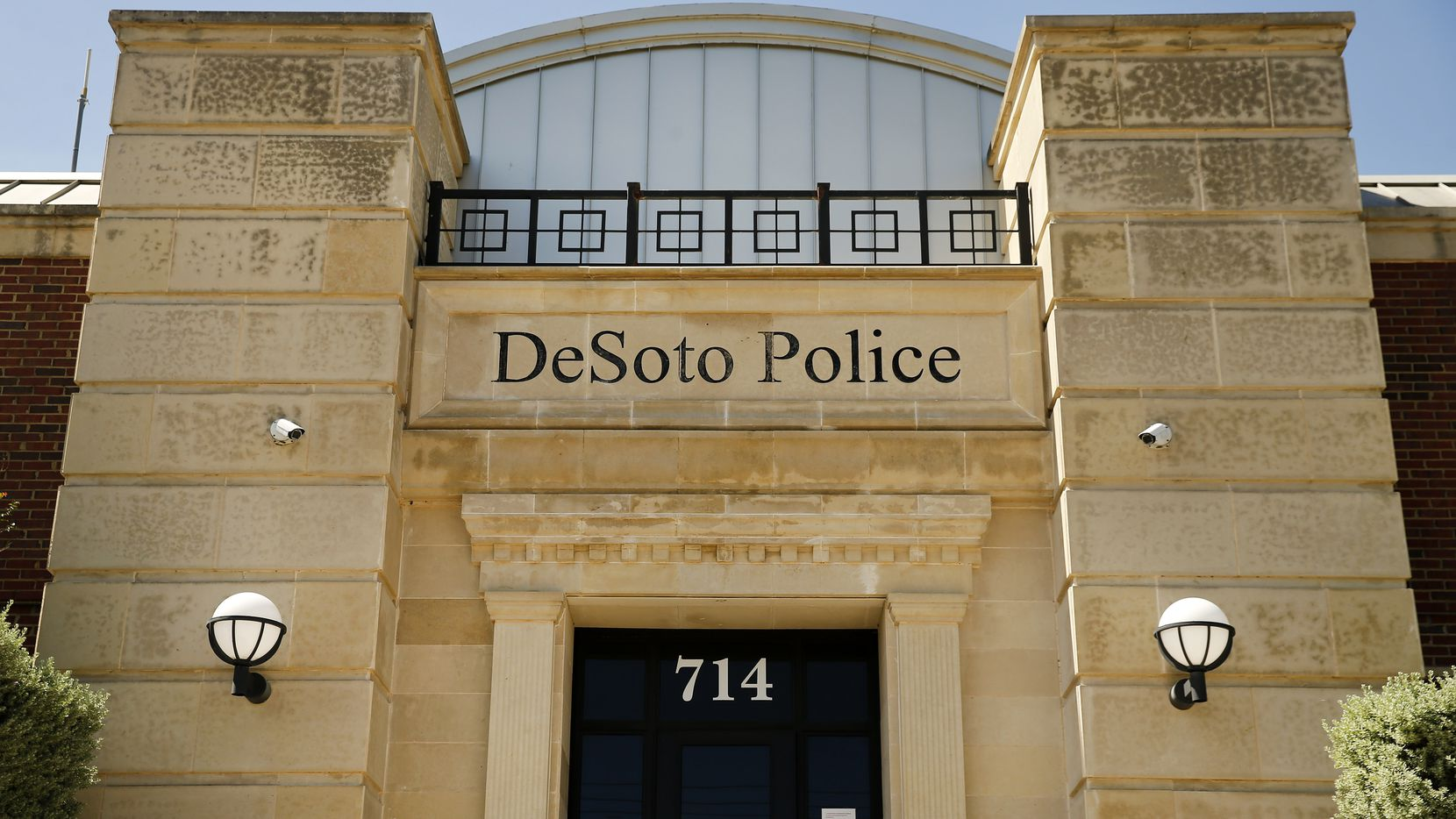 The DeSoto Police Department is giving residents the opportunity to give guns to law enforcement during its annual gun surrender program on July 31.