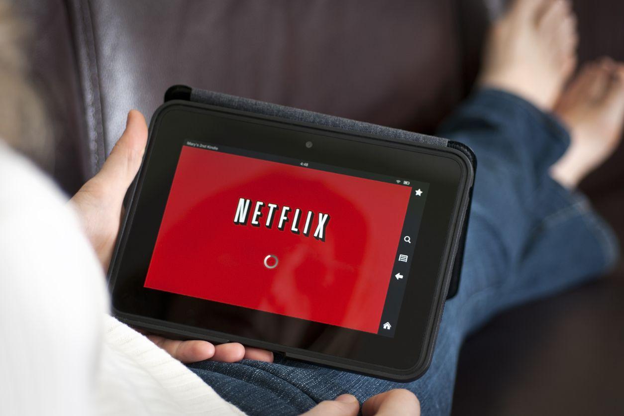 Netflix depende de sus suscriptores para el crecimiento de la empresa. iSTOCK