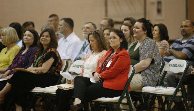 Los distritos escolares del Norte de Texas han aumentado sus salarios para retener a sus maestros o atraer a docentes de distritos menos pudientes. (DMN/ARCHIVO)