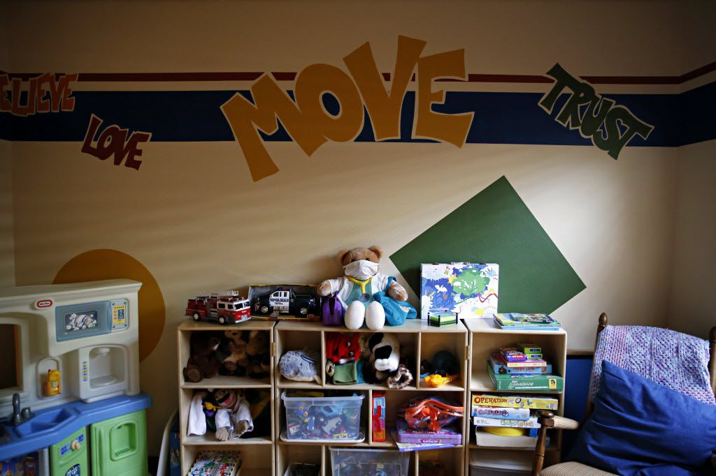 Texas' foster care system is broken, and the state needs to fix it