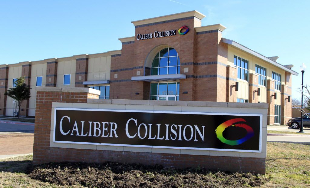 A Caliber Collision in Keller.
