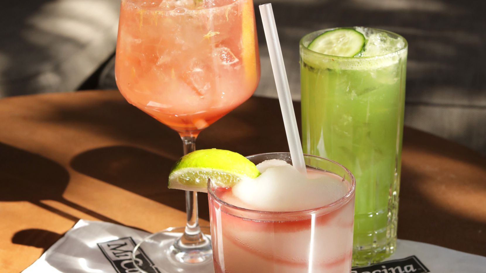 Alcohol sales at Allen bars and restaurants, including the city's Mi Cocina, were down in 2020.