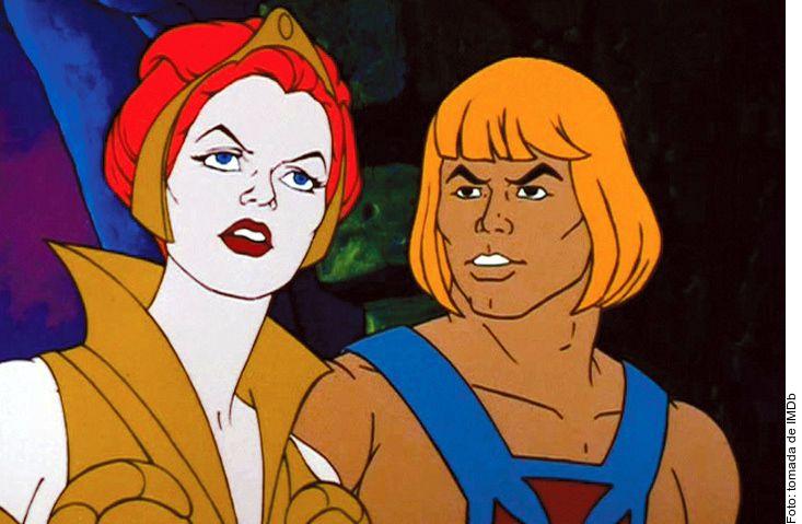 """La nueva serie de """"He-Man"""" resolverá algunos de los misterios que quedaron inconclusos en la década de los ochenta."""