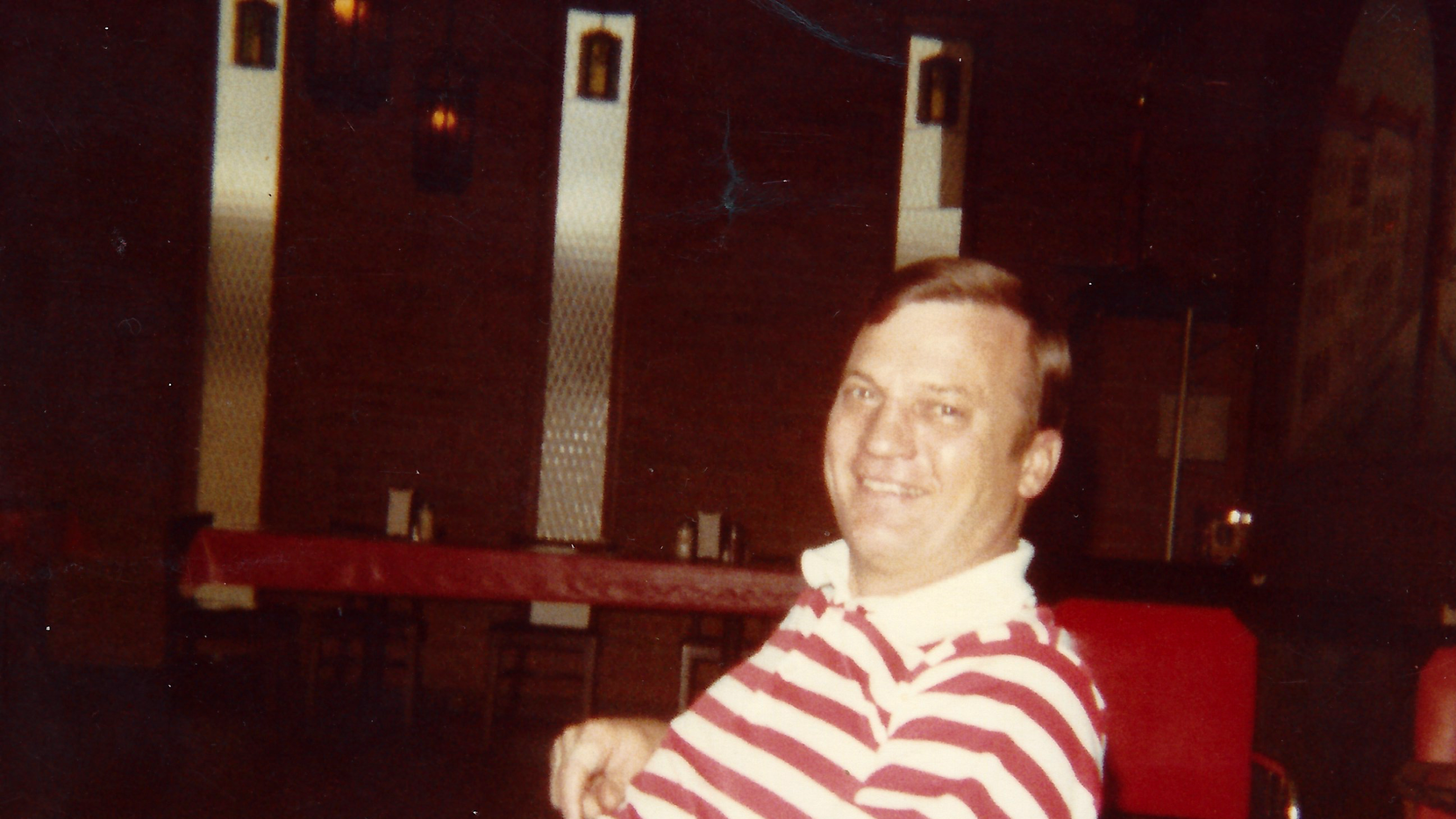 Bobby Rotenberry was owner of Pizza Getti restaurant in East Dallas.