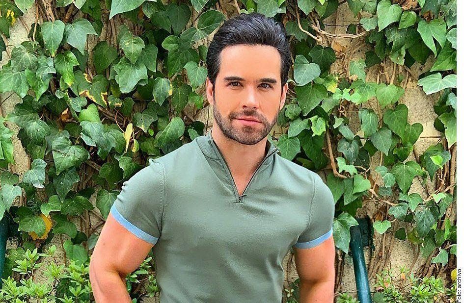 El actor Eleazar Gómez quedó en libertad condicional por tres años luego de que la modelo Stephanie Valenzuela aceptó la reparación del daño que propuso la defensa.