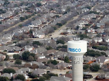 Frisco ranks No. 17 in a SmartAsset study of the most livable mid-sized cities in the country.