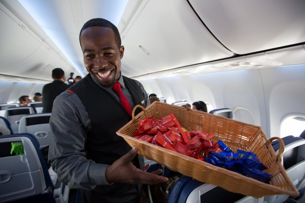 After another profitable year, Southwest Airlines is giving each employee a profit sharing payment that's equivalent to about five weeks of pay.