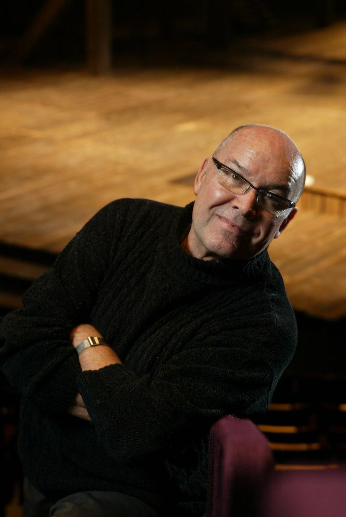 Tony-winning director Jack O'Brien is directing the touring show of Charlie and the Chocolate Factory.