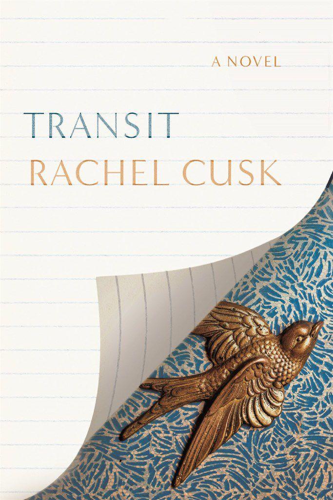 Transit, by Rachel Cusk