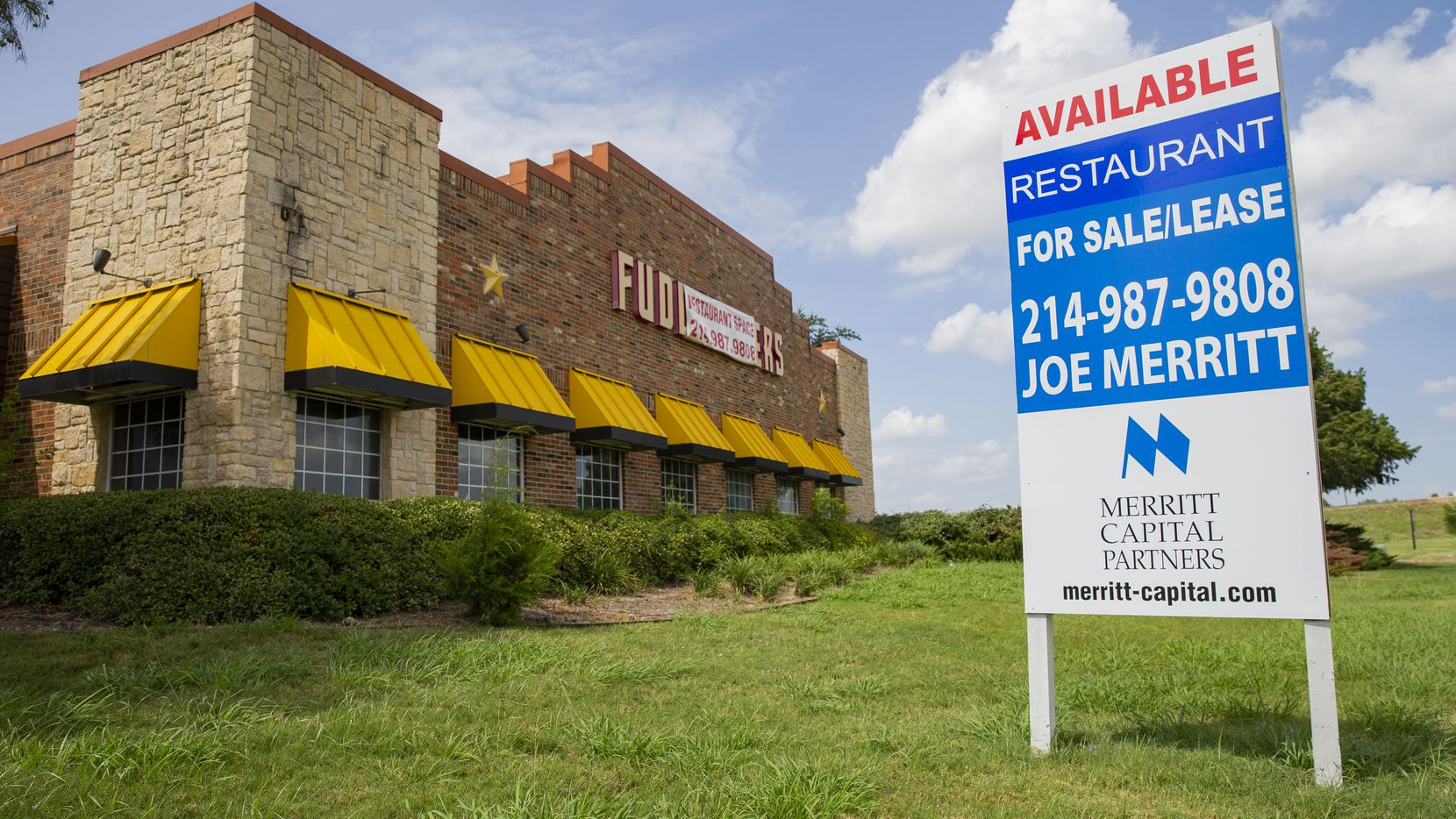 The board of directors for Luby's and Fuddruckers approved a plan to liquidate both restaurants. Some of the restaurants in North Texas have already closed, like the Fuddruckers at 2001 TX-121 in Grapevine.