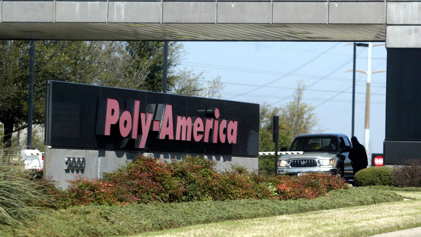 Poly-America has 10 buildings totaling more than 1 million square feet at its 37-acre Grand Prairie headquarters site at 2000 W. Marshall Drive.
