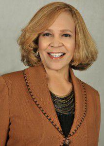 Rep. Helen Giddings, D-Dallas