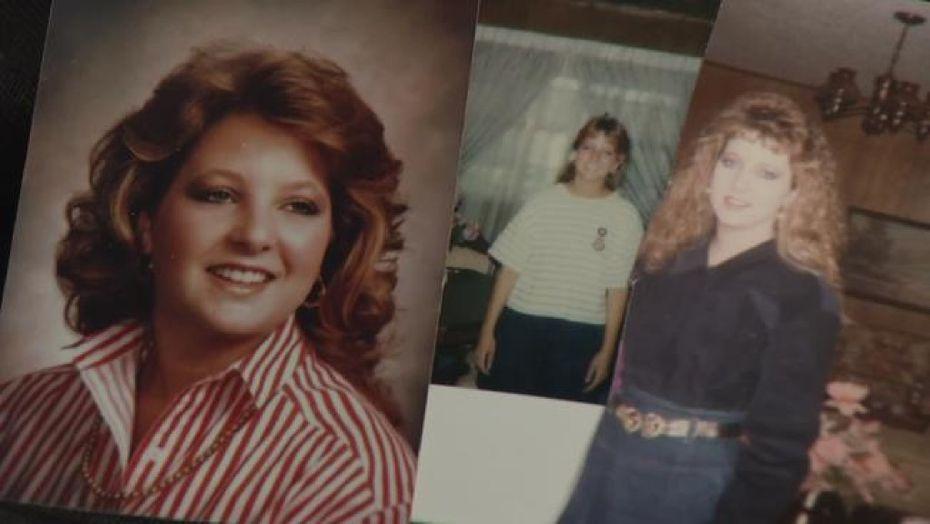 Wendy Kae Robinson, 19, went missing in 1987.
