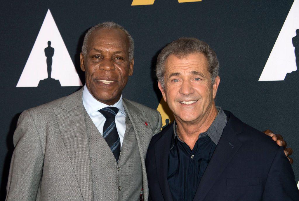 Mel Gibson y Danny Glover volverán a protagonizar la saga Arma Mortal, (Lethal Weapon), que no se graba desde 1998.