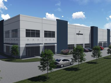 Stonemont Financial Group of Atlanta and Dallas-based Somervell Commercial Realty are building the McKinney project.
